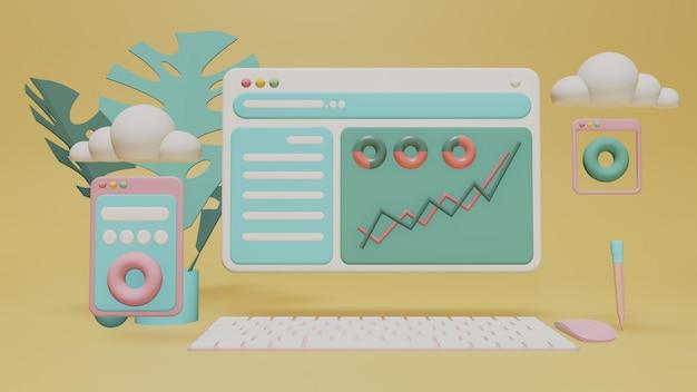Dispositifs technologiques de connexion au cloud computing