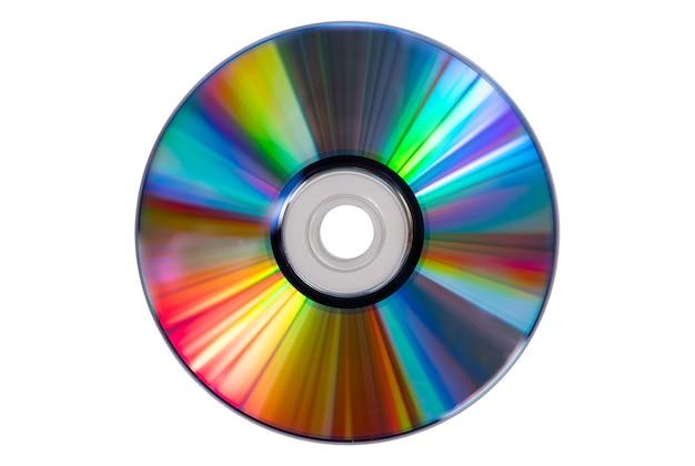 Disque cd ou dvd vintage