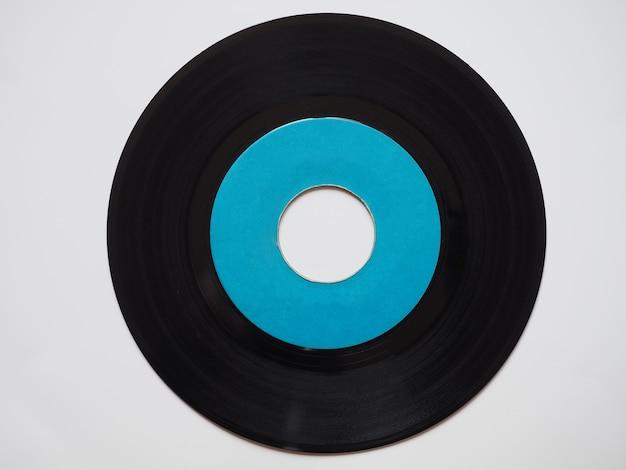 Disque vinyle 45 tours