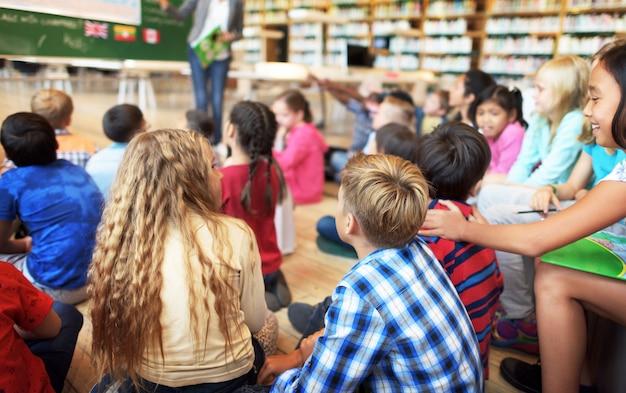 Divers plans pédagogiques