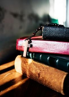 Divers shoot religieux