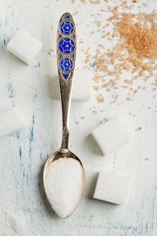 Divers de sucre