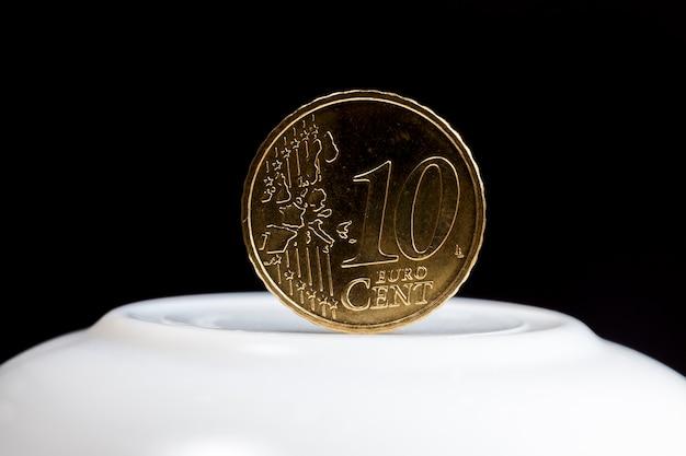 Dix centimes d'euro