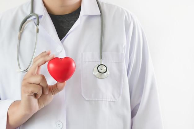 Docteur healthcare et don médical assurance familiale et rse