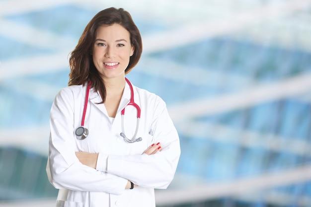 Doctoresse