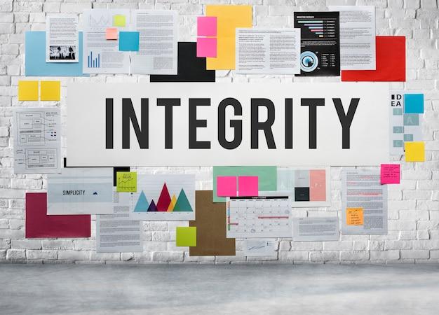 Documents paperasserie concept de stratégie d'entreprise