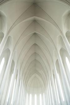 Dôme blanc
