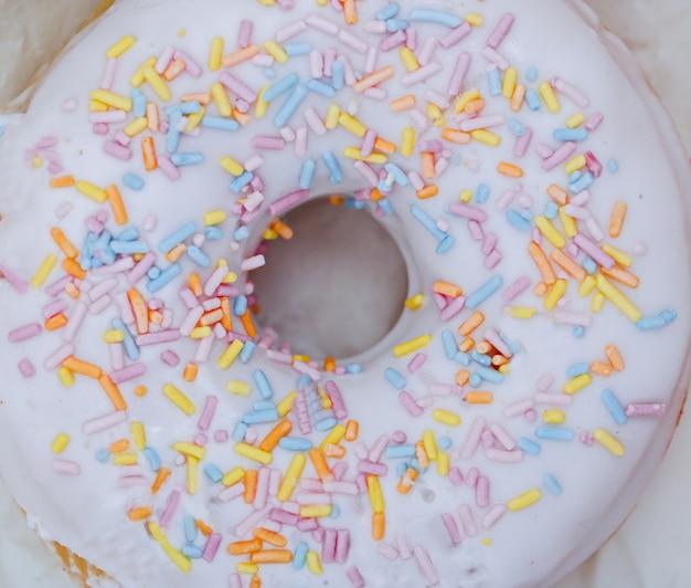Donut délicieux