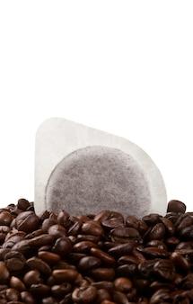 Dosettes de café