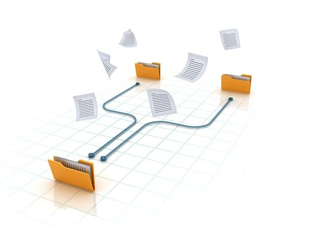 Dossiers informatiques