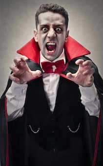 Dracula dangereux