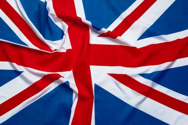 Drapeau du royaume-uni, drapeau britannique