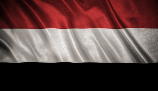 Drapeau du yémen
