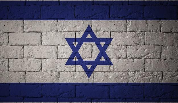 Drapeau d'israël