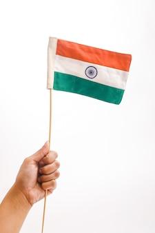 Drapeaux indiens
