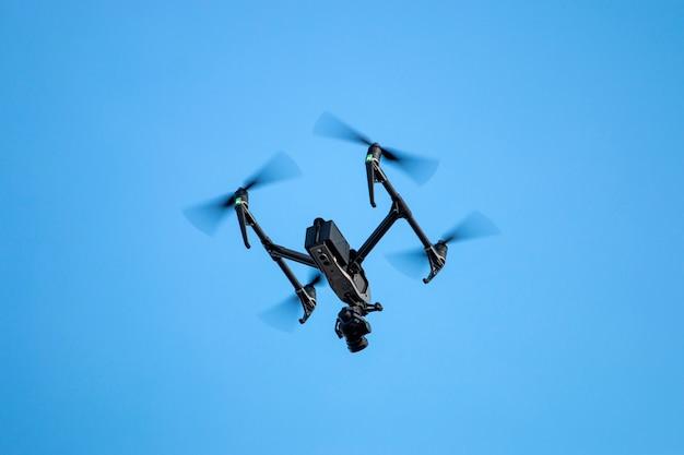 Drone professionnel robuste
