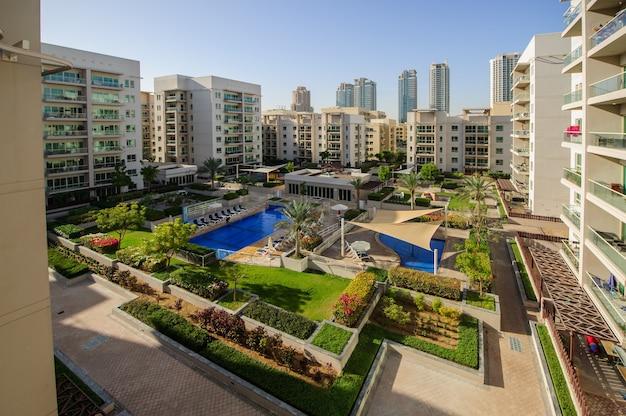 Dubai, émirats arabes unis - fabruary 04 : la communauté des verts le 4 février 2018 à dubaï.