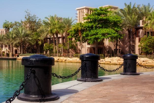 Dubaï, un endroit sympa souk madinat jumeirah