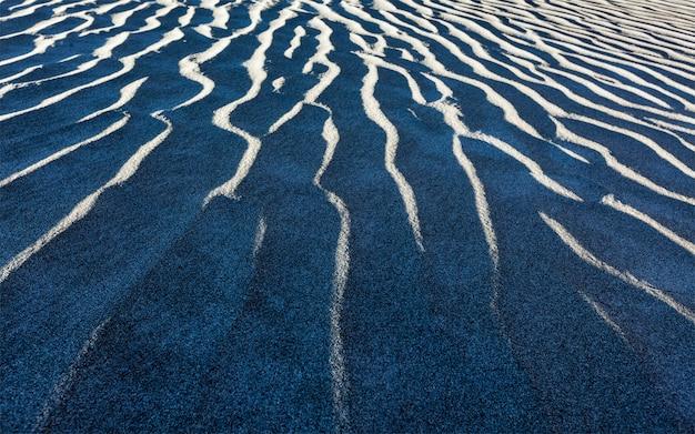 Dune se bouchent