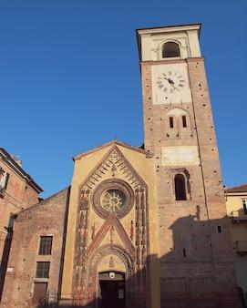 Duomo de chivasso