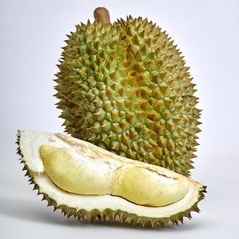 Durian est connu comme le roi de friut en thaïlande
