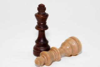 D'échecs perdent