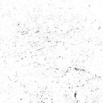 Éclaboussure d'encre noir et blanc grunge