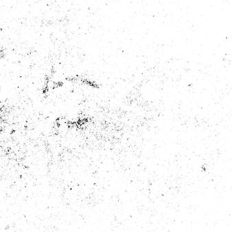 Éclaboussures d'encre en noir et blanc