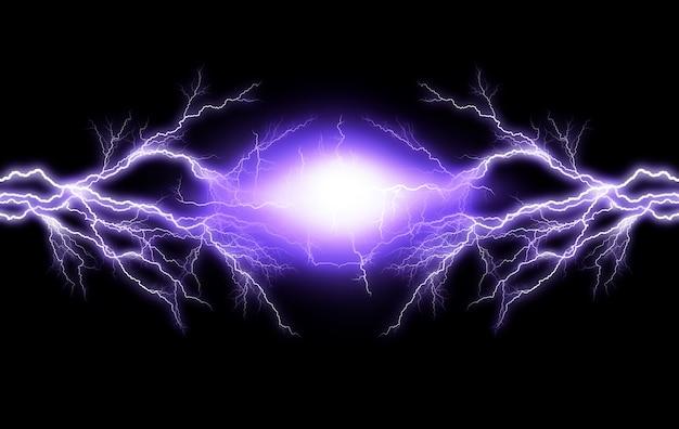 Éclairage électrique