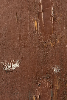 Éclats De Peinture Sur Bois Brut Photo gratuit