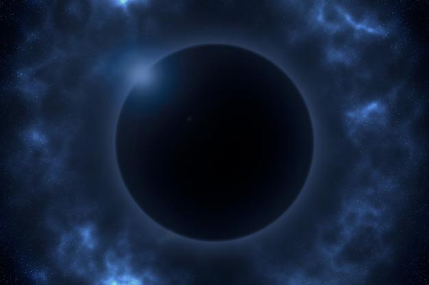 Éclipse solaire totale