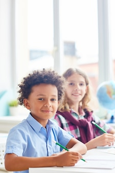 Écoliers interculturels