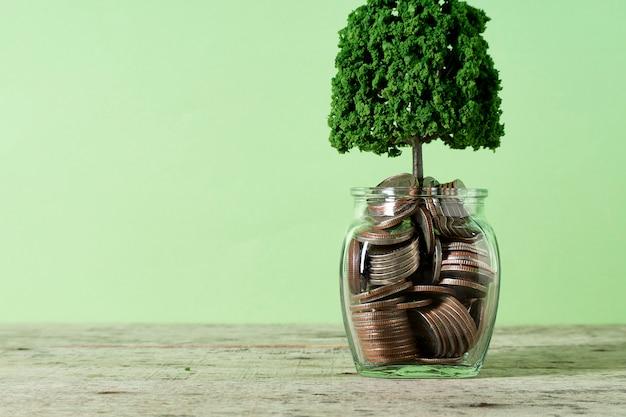 Économiser de l'argent en développant des concepts commerciaux