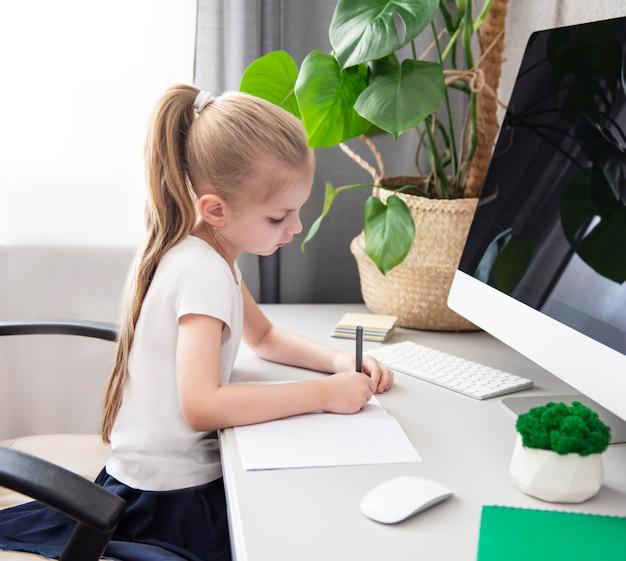 Éducation à domicile