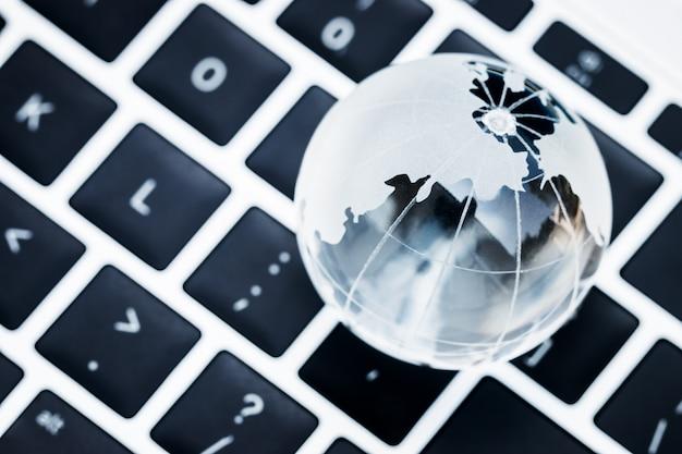 L'éducation en ligne en ligne selon le concept technologique: asie
