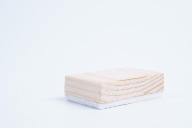 Effaceur de brosse en bois ou gomme à effacer
