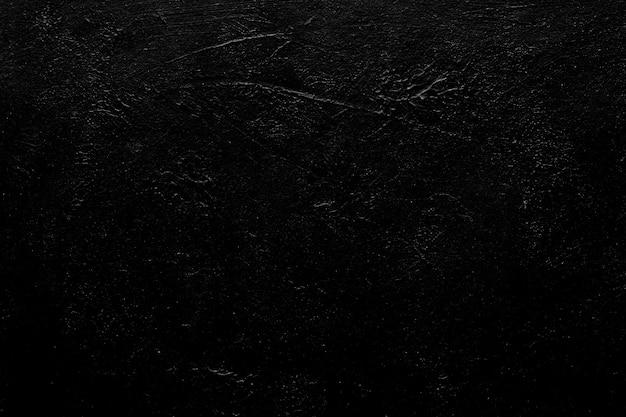 Effet de plâtre de détresse fond noir rayé