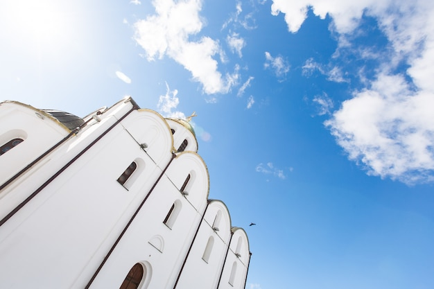 Église biélorusse