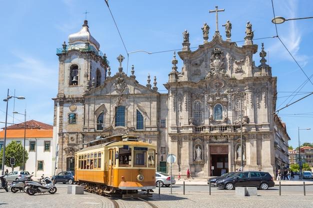 Eglise carmo et eglise des carmélites