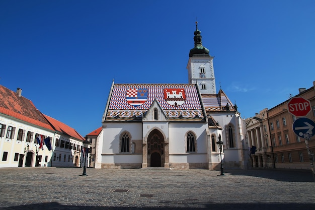 Église croate