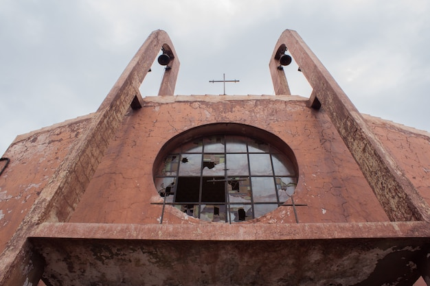 Église fantôme