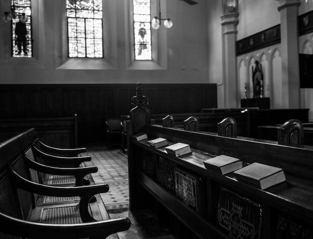 Église foi abstraite antique religion vintage