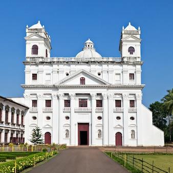 Eglise de saint cajetan
