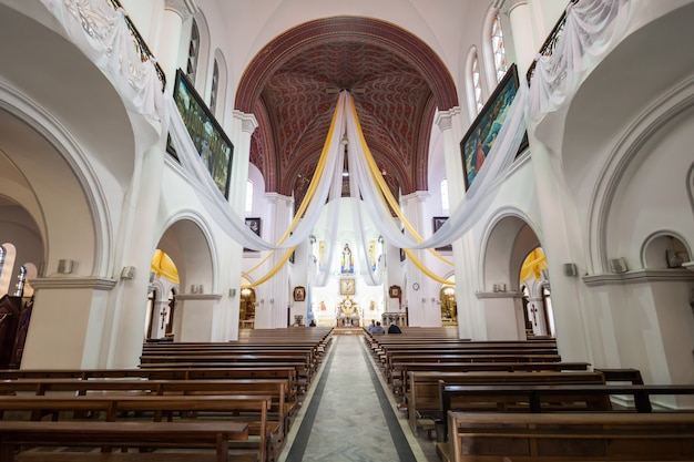 Église saints simon helena