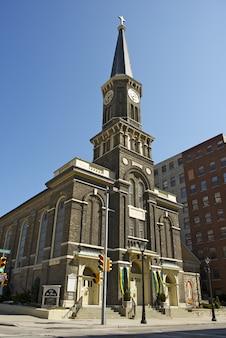 Église st marys milwaukee