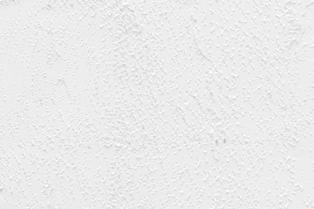 Élément de conception de texture de fond blanc blanc