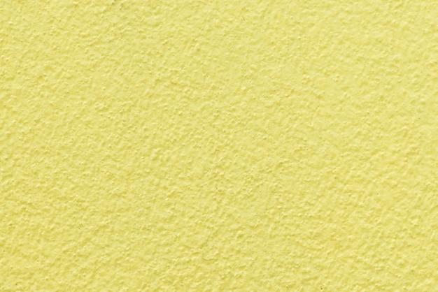 Élément d'espace vert couleur jaune