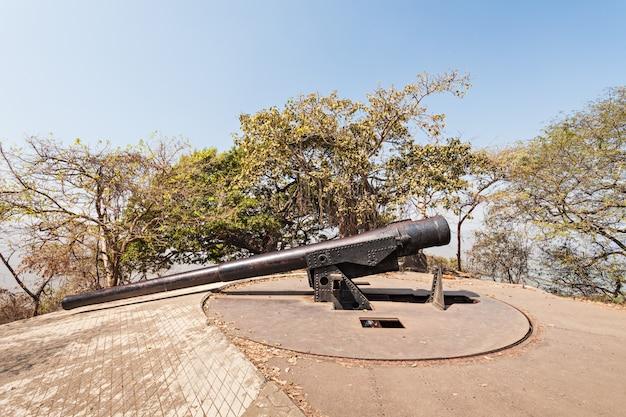 Elephanta island, mumbai