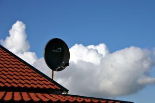 Émetteur de télévision numérique