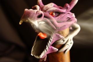 Encens dragon